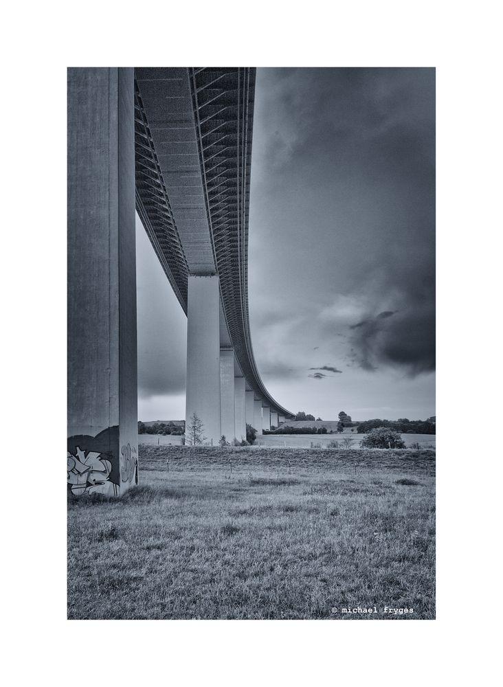 Ruhrtalbrücke........