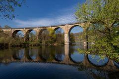 Ruhrviadukt Herdecke