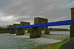 Ruhrwehr in Duisburg