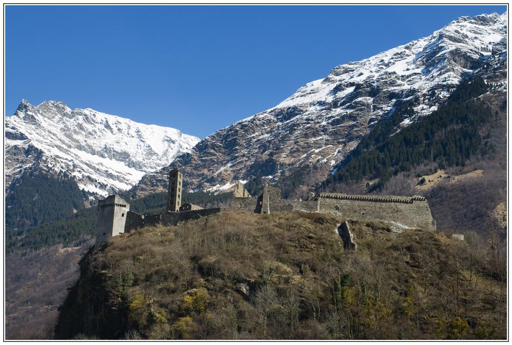 Ruina di Castello