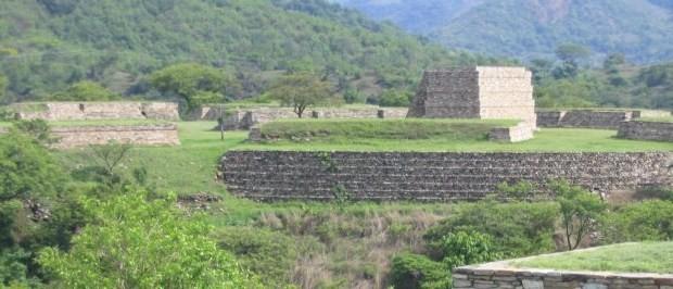 ruinas de mixco