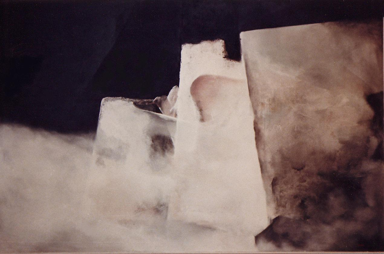 Ruinas en la Niebla.
