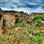 ruinas hdr