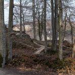 Ruine Alter Lichtenstein