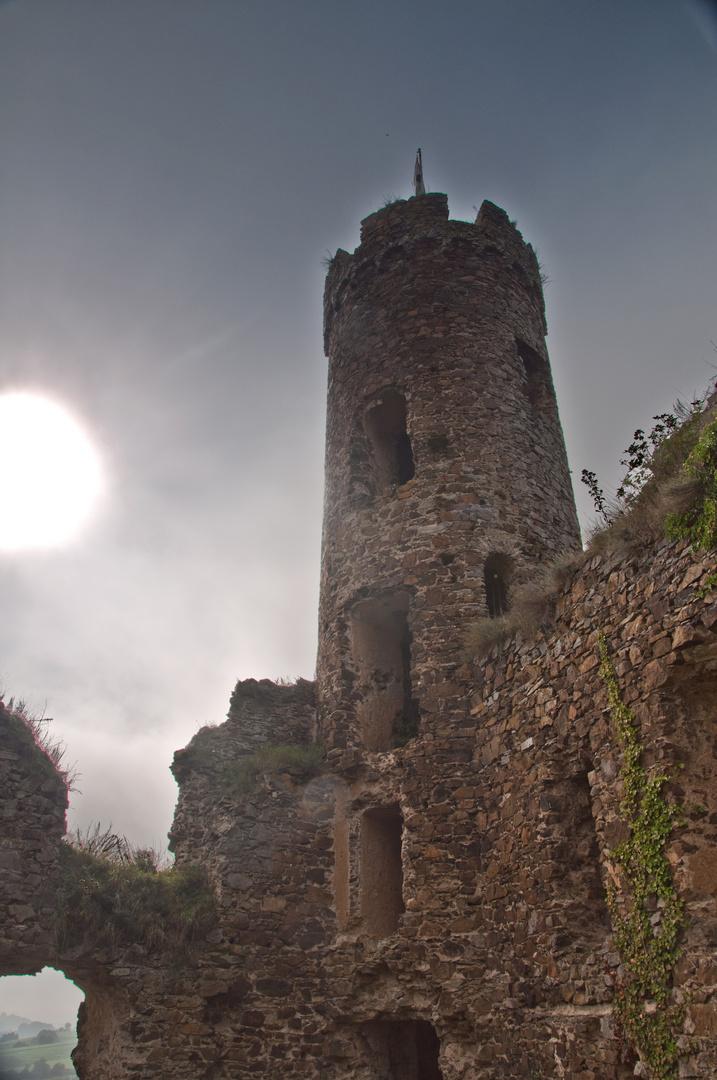 Ruine Ardeck