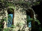 Ruine Dambeck bei Röbel