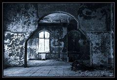 Ruine des Grauens