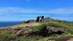 Ruine Grosnez Castle