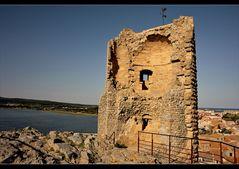 Ruine Gruissan...