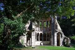 Ruine Heisterbach