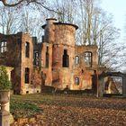 Ruine in Empel