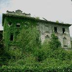 Ruine in Italien