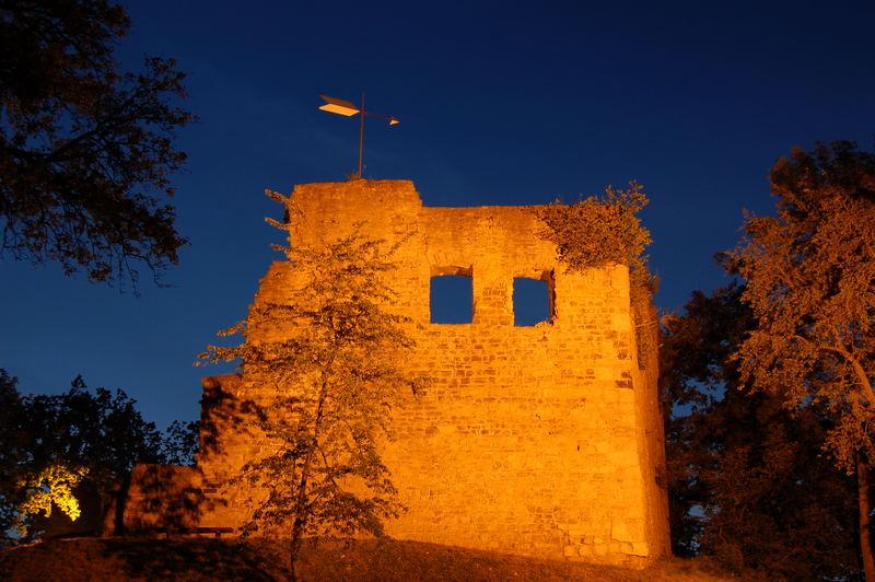 Ruine Lichteneck