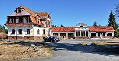Ruine mit Flair, Westböhmen II