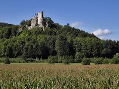 Ruine Neideck i. d. Fränk. Schweiz