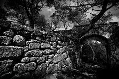 Ruine Provence