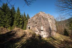 Ruine Tannenfels