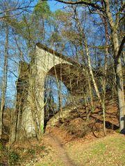 Ruine Ummigbach - Brücke