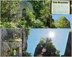 Ruine Wielandstein