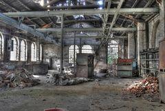 ~ Ruins III ~
