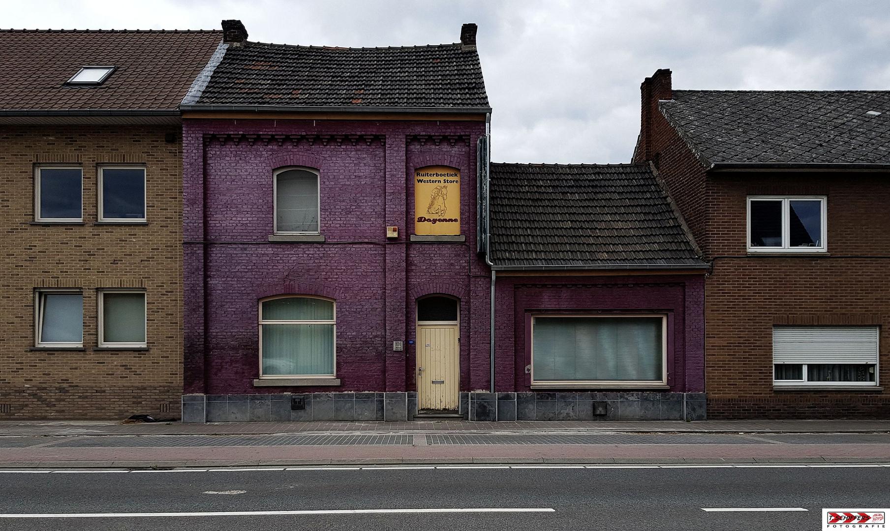 Ruiterboetiek & Western Store