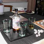 Rum aus Cuba - 2. Versuch