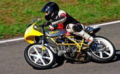 Rumms! Racing