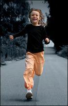 Run baby run...