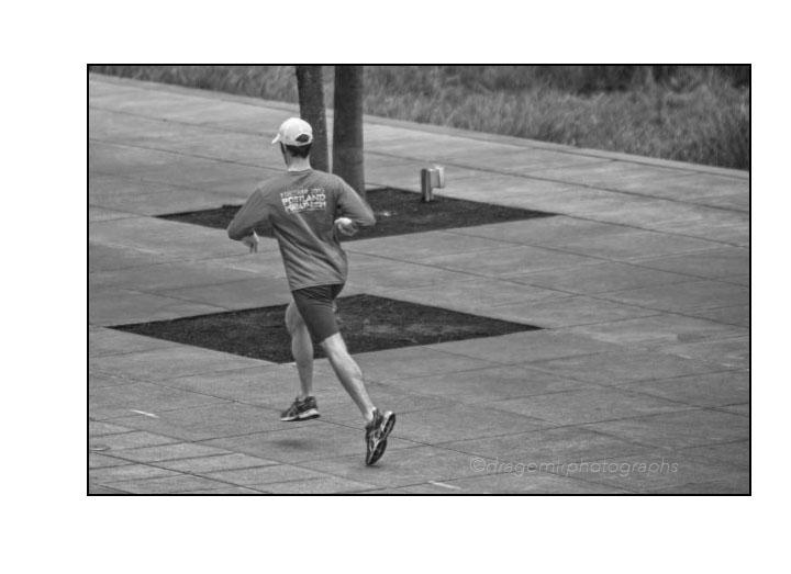 Run One 2