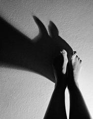 Run Rabbit, Run...