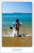 run to the sea