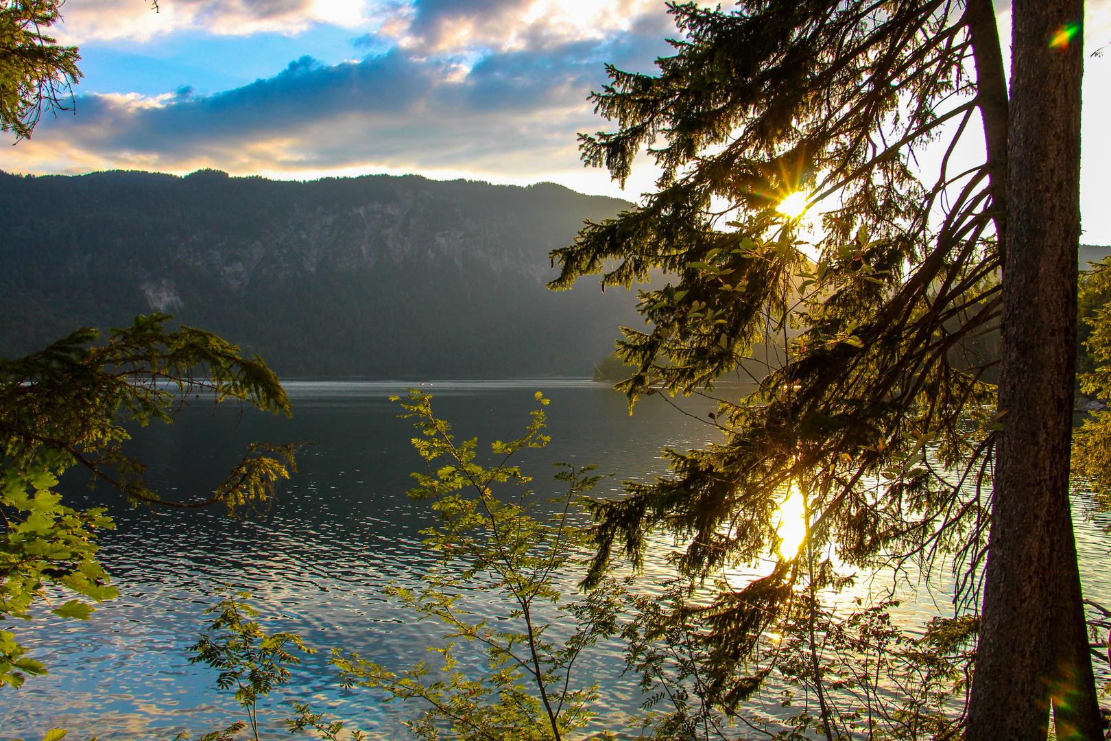 Wandern: Rund um den Adlerhügel - Bergwelten