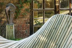Rund ums Goetheanum 01