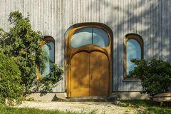 Rund ums Goetheanum 02