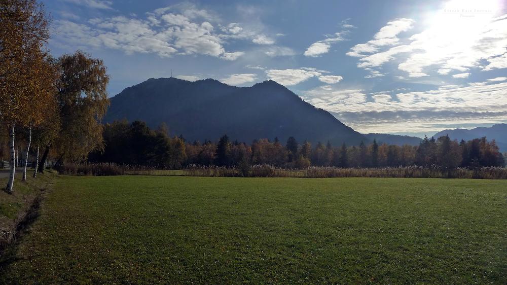 """Rundblick bei Burgberg im Allgäu 3"""