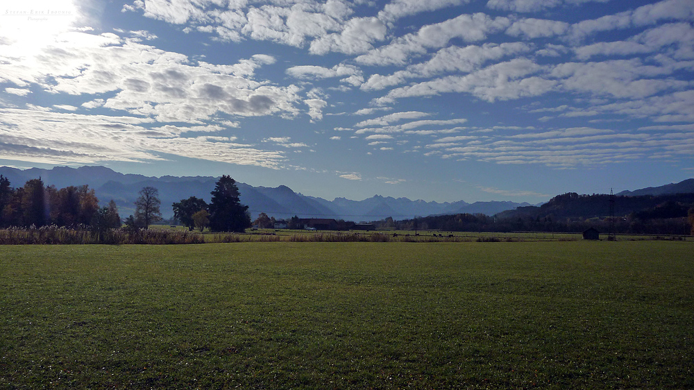 """Rundblick bei Burgberg im Allgäu 4"""