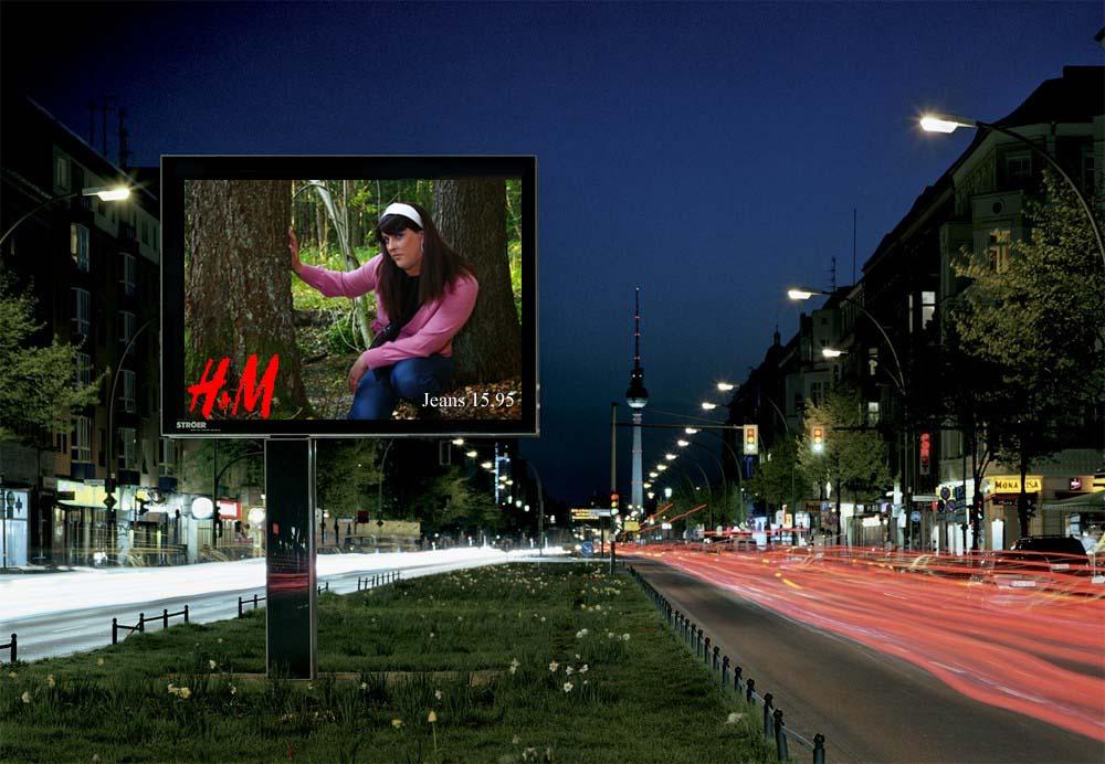 Runde 2 (H&M) :-)