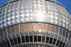 runde Sache:  . .  Berliner Funkturm *