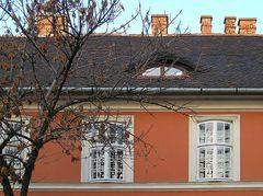 Rundfensterhaus