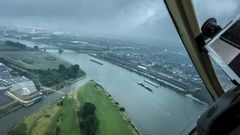 Rundflug mit Hubschrauber Bell Jet Ranger - Foto 26