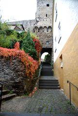 Rundgang im Städtchen Cochem an der Mosel_31