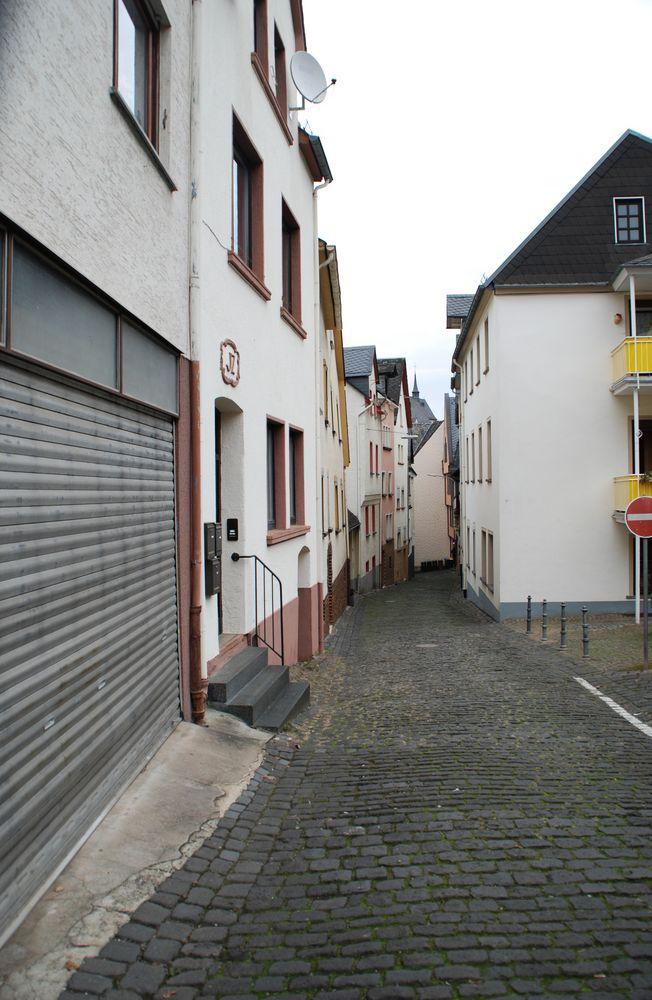Rundgang im Städtchen Cochem an der Mosel_39