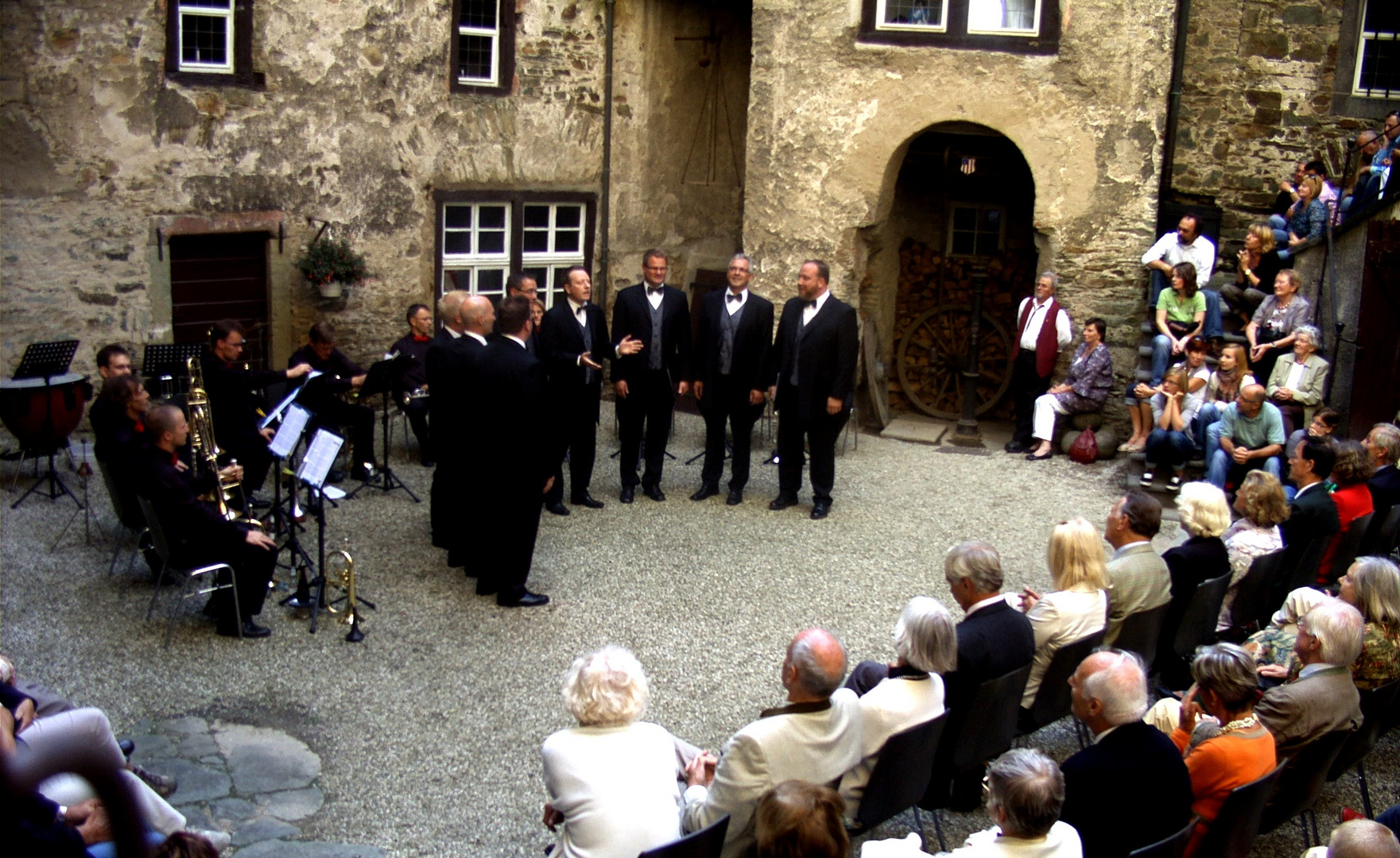 Runkler Schloßkonzert (2)