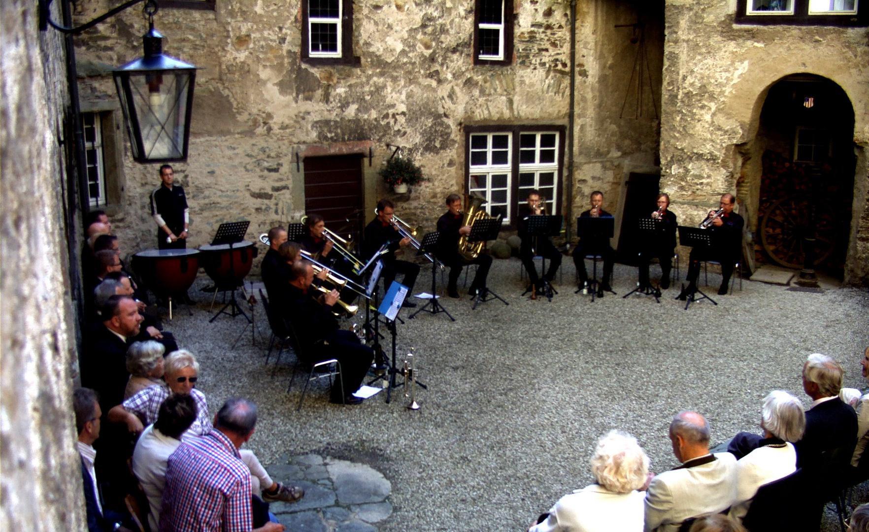 Runkler Schloßkonzert 2011 (1)