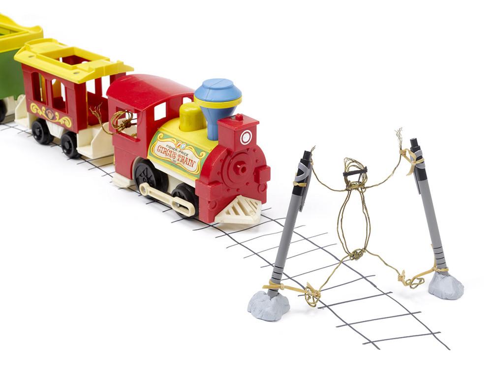 Runnaway train