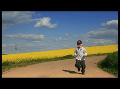 Running [3]
