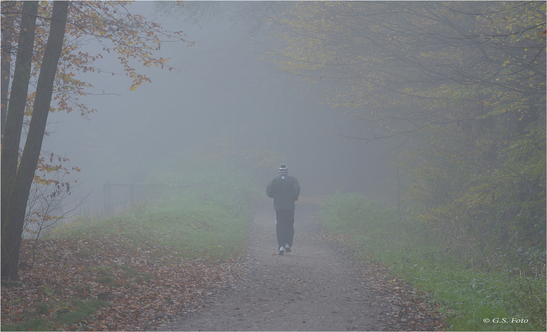 running man ........