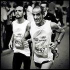 Running men (III)