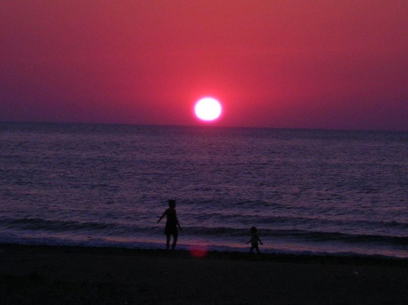 run/sun