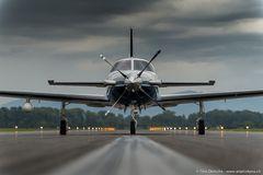 Runway-Fotoshooting
